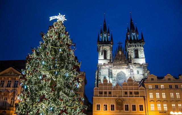 WPT National Prague