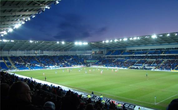 Grand Prix Poker Tour: Cardiff City Stadium