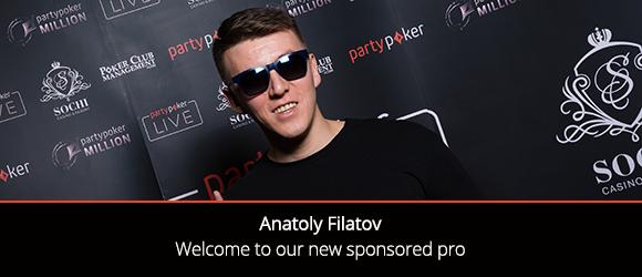 Anatoly Filatov