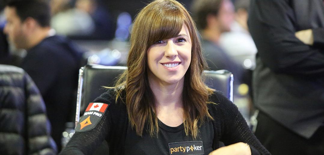 Kristen Bicknell