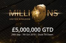 MILLIONS UK