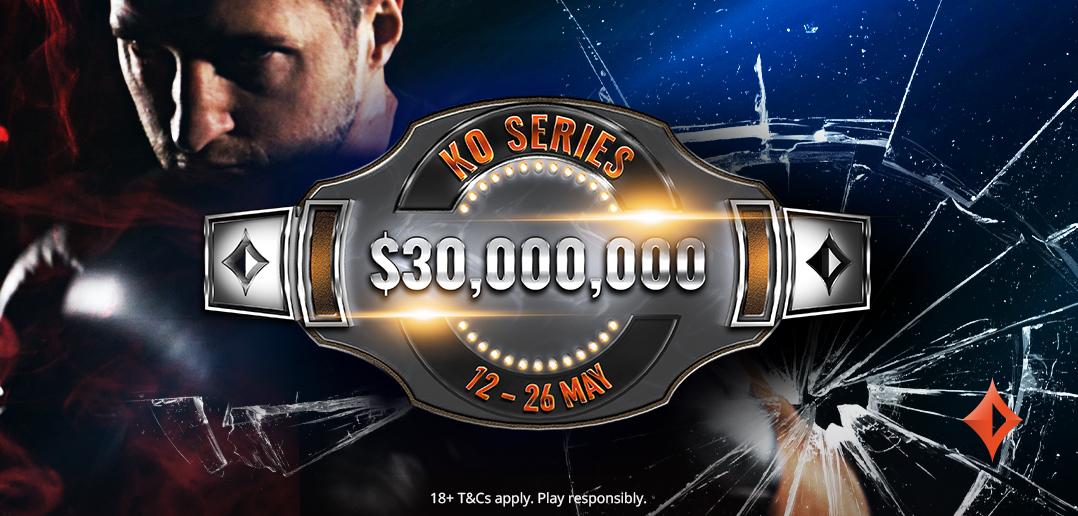 $30 million Gtd KO Series