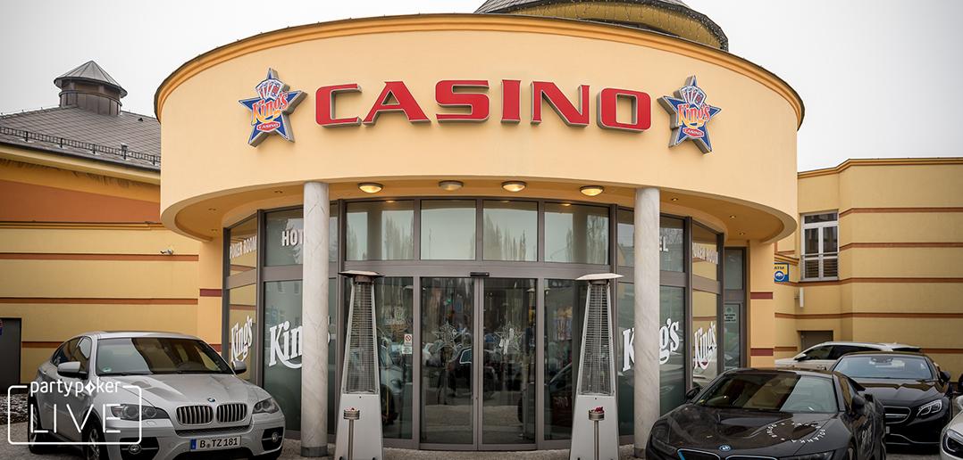 Poker Germany