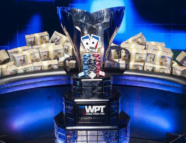 Todo sobre el WPT WOC, la serie de los US$100 millones