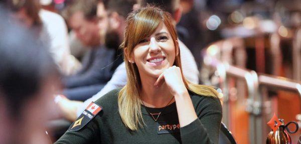 Kristen Bicknell ist WPTWOC-Event-Siegerin, gewinnt 7-Max High Roller