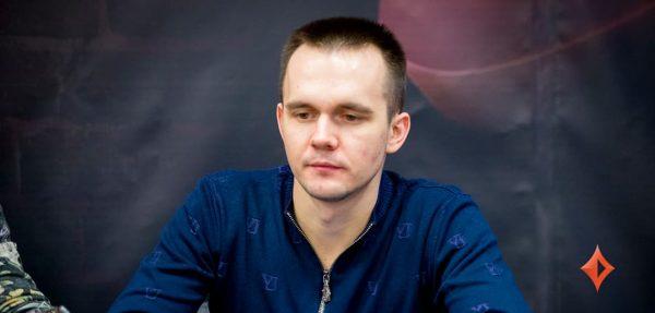 Mikita Badziakouski Leads WPTWOC High Roller Championship Final Table
