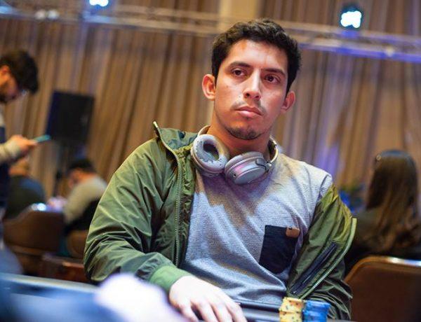 Líder de ponta a ponta, Diego Ventura vence ME do CPP Online e leva US$879k