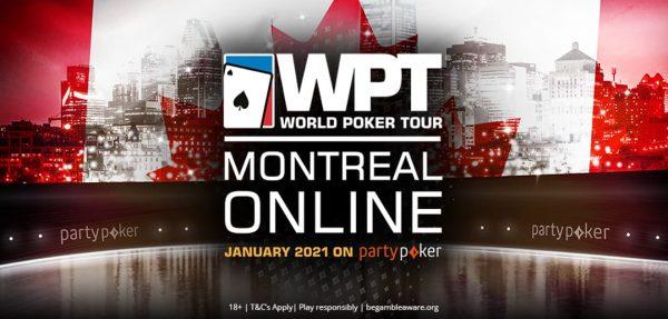 ¡Llega el WPT Montreal y se puede clasificar por US$0,01!