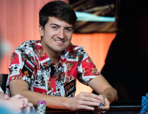 MILLIONS Online: Urbanovich y Staples están en el Día 3 del Main Event