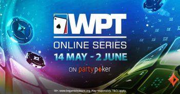 2021 WPT Online Series