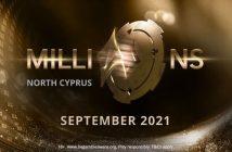 partypoker LIVE North Cyprus