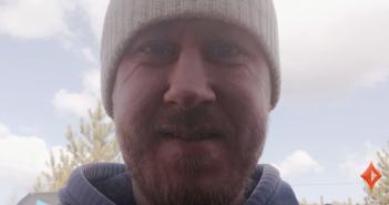 Лестин: после победы бродил по лесу, собирал грибы